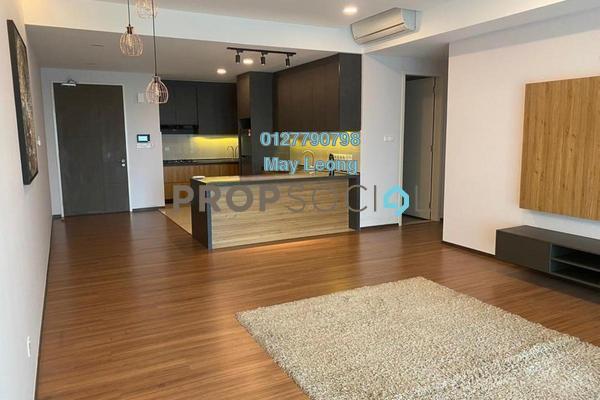 For Sale Condominium at The Potpourri, Ara Damansara Freehold Semi Furnished 2R/2B 1.35m