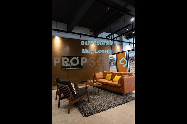 Shop For Sale in Oasis Ara Damansara, Ara Damansara Freehold Semi Furnished 0R/0B 3.8m