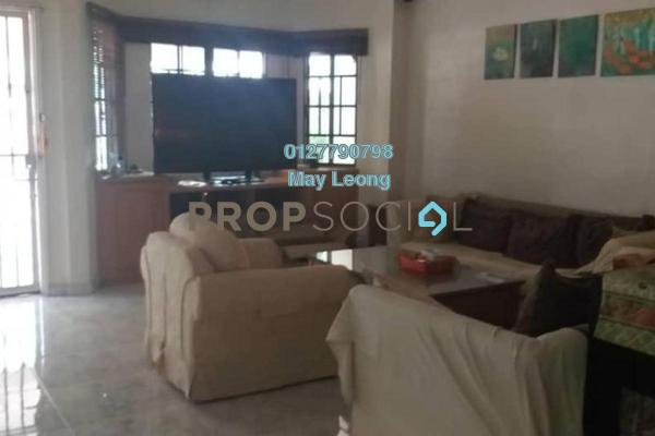 Terrace For Sale in Medan Damansara, Damansara Heights Freehold Fully Furnished 4R/4B 2.7m