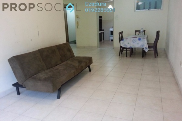 Condominium For Rent in Cyberia SmartHomes, Cyberjaya Freehold Fully Furnished 3R/2B 1.55k