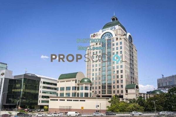 Office For Rent in Menara Axis, Petaling Jaya Freehold Unfurnished 0R/0B 20.2k