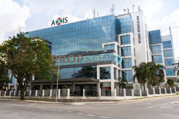Office For Rent in Wisma Kemajuan, Petaling Jaya Freehold Unfurnished 0R/0B 31.5k