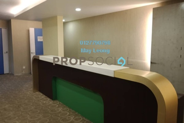 Office For Rent in Temasya Industrial Park, Temasya Glenmarie Freehold Unfurnished 0R/0B 33.6k