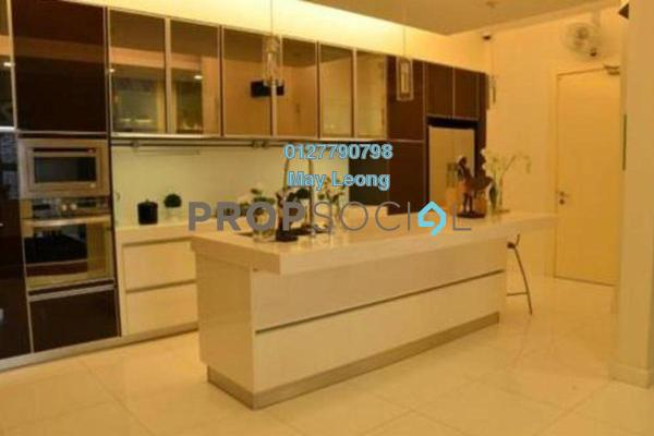 Semi-Detached For Sale in Kiara View, Mont Kiara Freehold Unfurnished 5R/5B 3.1m