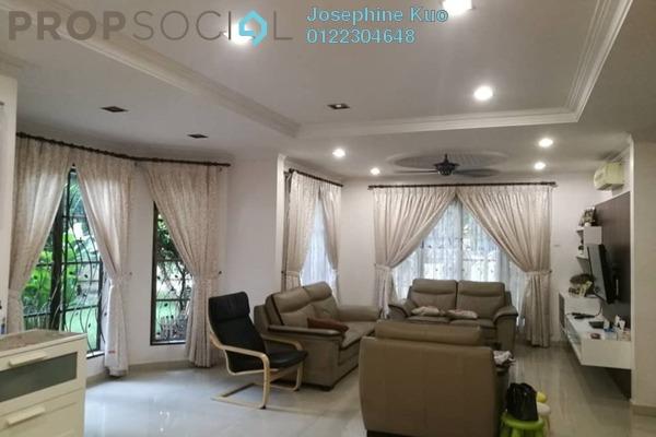 Superlink For Sale in Bandar Botanic, Klang Freehold fully_furnished 4R/3B 1m
