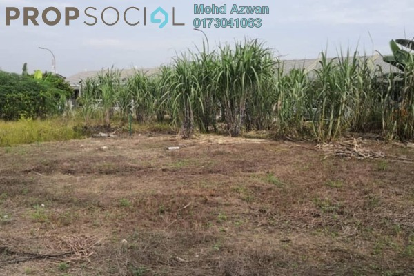 For Sale Land at Section 30, Shah Alam Freehold Unfurnished 0R/0B 300k
