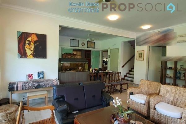 For Sale Terrace at USJ Heights, UEP Subang Jaya Freehold Semi Furnished 7R/6B 3.68m