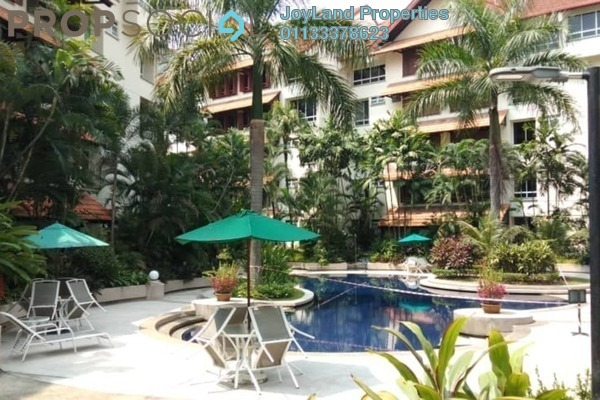 Condominium For Sale in Desa Angkasa, Ampang Hilir Freehold Fully Furnished 3R/3B 1.7m