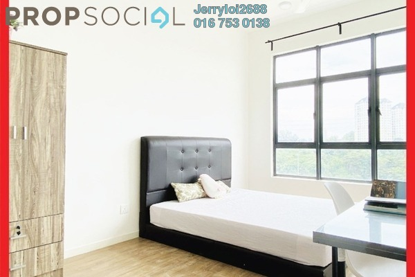 For Rent Condominium at Casa Kiara II, Mont Kiara Freehold Fully Furnished 4R/2B 650translationmissing:en.pricing.unit
