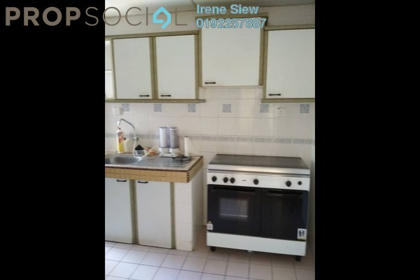 For Rent Condominium at Forest Heights, Seremban Freehold Semi Furnished 5R/4B 1.8k