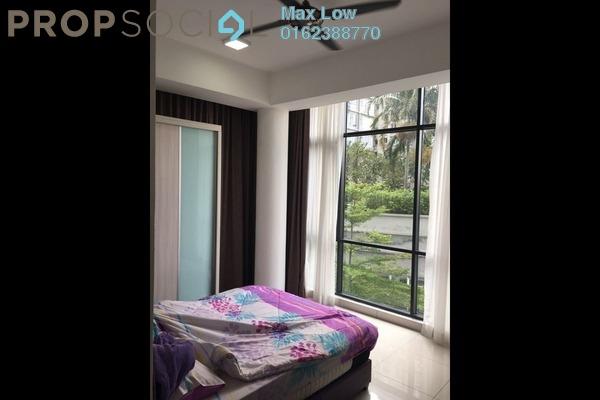 Condominium For Sale in Dua Menjalara, Bandar Menjalara Freehold Fully Furnished 3R/2B 740k