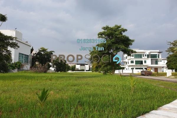 Land For Sale in Bluwater Estate, Seri Kembangan Freehold Unfurnished 0R/0B 21m