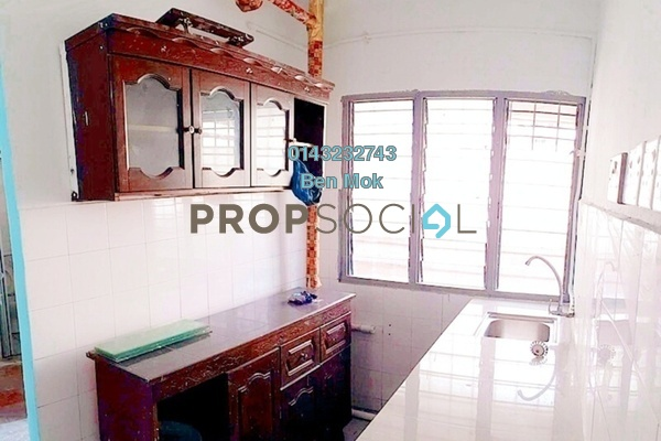 Apartment For Sale in Suria Magna, Kepong Leasehold Unfurnished 2R/2B 180k