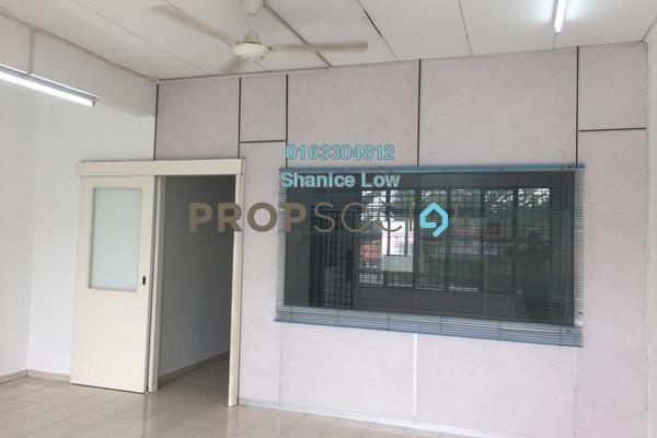 Shop For Rent in Taman Kinrara, Bandar Kinrara Freehold Semi Furnished 2R/2B 1.5k