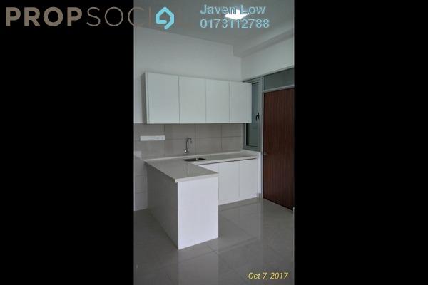 Condominium For Rent in Villa Crystal, Segambut Freehold Semi Furnished 3R/3B 1.8k
