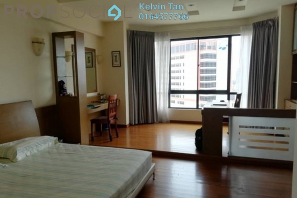 Condominium For Rent in Sri Pangkor, Pulau Tikus Freehold Fully Furnished 3R/3B 4k