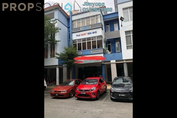 For Rent Shop at NZX Commercial Centre, Ara Damansara Freehold Unfurnished 0R/1B 4k