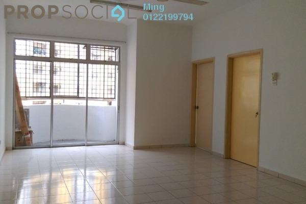 Apartment For Rent in Lagoon Perdana, Bandar Sunway Freehold Semi Furnished 3R/2B 800translationmissing:en.pricing.unit