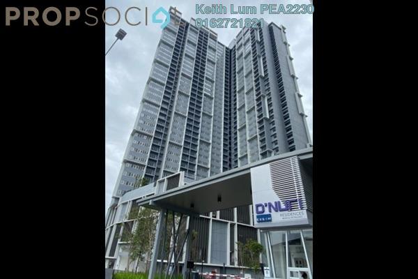 Condominium For Rent in Taman Desa Petaling, Desa Petaling Freehold Semi Furnished 3R/2B 1.5k