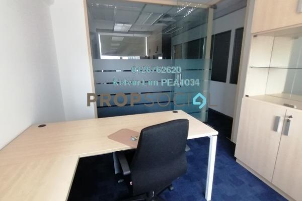 For Rent Office at Plaza Sentral, KL Sentral Freehold Fully Furnished 2R/0B 11.8k