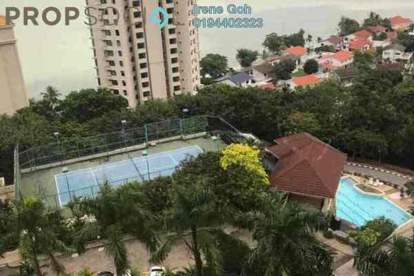 Condominium For Sale in Diamond Villa, Tanjung Bungah Freehold Fully Furnished 4R/4B 1.1m