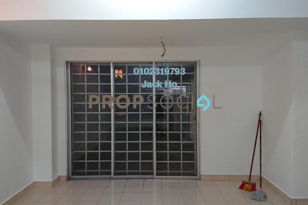For Rent Terrace at Pusat Bandar Putra Permai, Bandar Putra Permai Freehold Unfurnished 5R/3B 1.3k