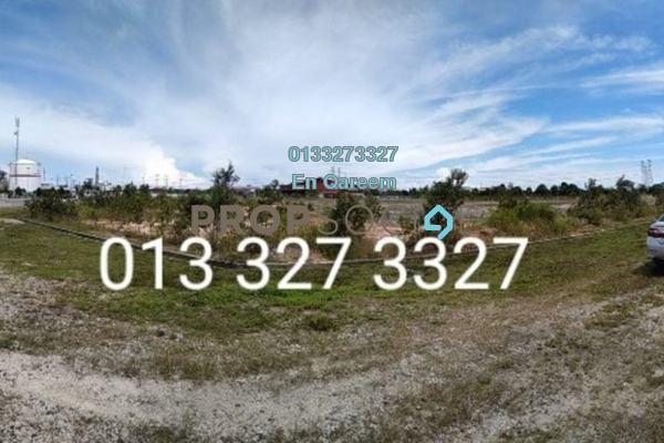 For Sale Land at Coast, Terengganu Freehold Unfurnished 0R/0B 19.5m
