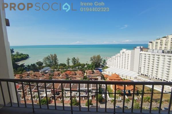 Condominium For Sale in Miami Green, Batu Ferringhi Freehold Fully Furnished 3R/2B 650k