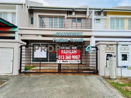 Terrace For Rent in Kajang 2, Kajang Freehold Unfurnished 5R/3B 1.6k