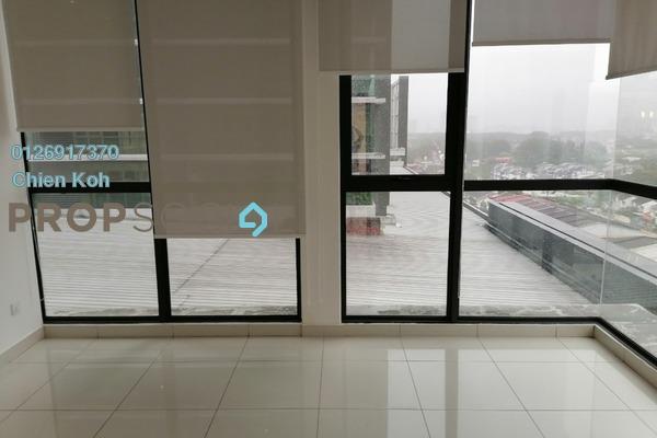 For Rent Office at Atria, Damansara Jaya Freehold Semi Furnished 2R/1B 2k