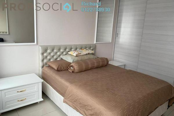 Serviced Residence For Rent in i-City, Shah Alam Freehold Fully Furnished 1R/1B 1.25k