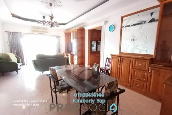 Condominium For Rent in Desa Cindaimas, Old Klang Road Freehold Fully Furnished 3R/2B 1.5k