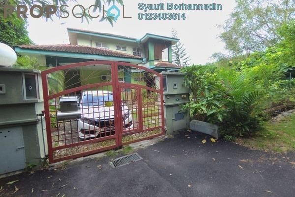 Bungalow For Sale in Rasah Kemayan, Seremban 2 Freehold Unfurnished 5R/3B 880k