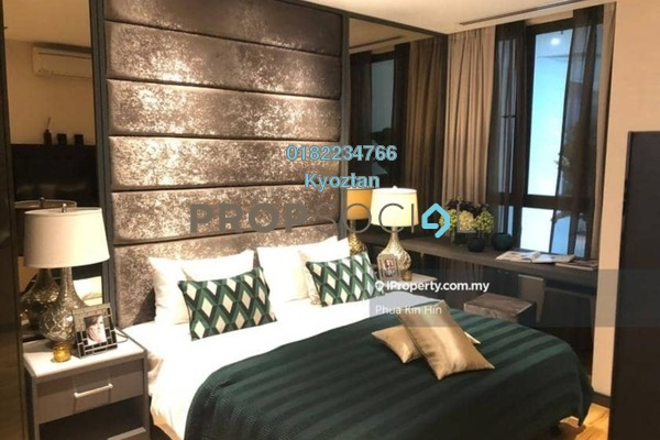 Serviced Residence For Rent in 8 Kia Peng, KLCC Freehold Fully Furnished 2R/2B 4.5k