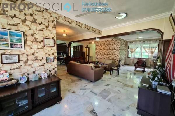 For Sale Apartment at Taman Desa Kiambang, Serendah Freehold Fully Furnished 5R/4B 280k
