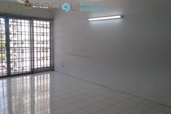Apartment For Rent in Taman Kristal, Tanjung Tokong Freehold Unfurnished 3R/2B 850translationmissing:en.pricing.unit