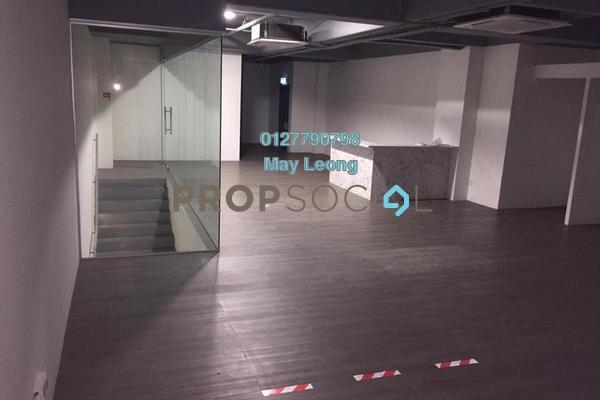 For Rent Shop at Plaza Arkadia, Desa ParkCity Freehold Unfurnished 0R/0B 18k