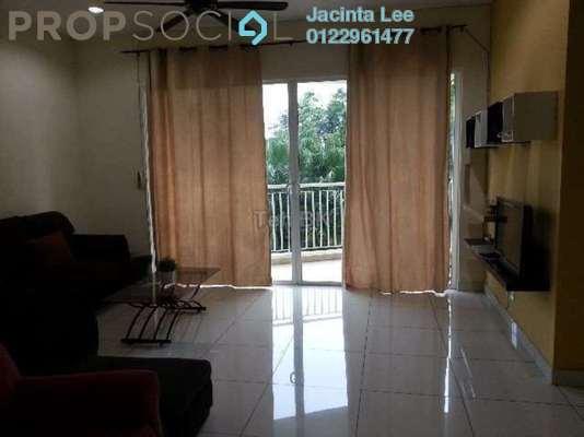 Condominium For Sale in Subang Olives, Subang Jaya Freehold Semi Furnished 4R/4B 623k