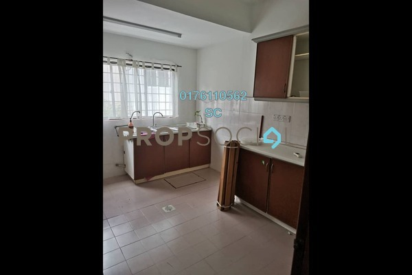 Terrace For Rent in Lucky Garden, Bangsar Freehold Semi Furnished 3R/2B 2.5k
