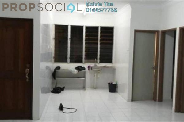 Condominium For Sale in N-Park, Batu Uban Freehold unfurnished 3R/2B 320k
