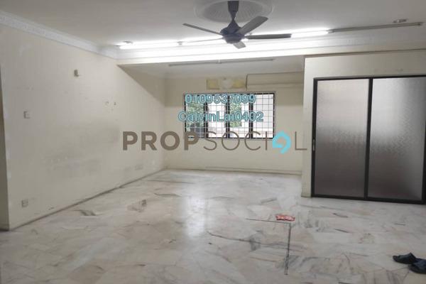 Apartment For Rent in Taman Lembah Maju, Pandan Indah Freehold Unfurnished 3R/2B 1k