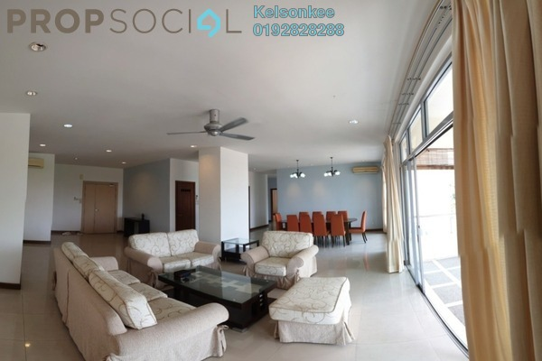 Condominium For Rent in Sri Langit, Seputeh Freehold Fully Furnished 4R/4B 6.5k