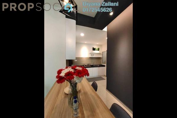 Apartment For Sale in Residensi Lanar, Rantau Freehold Unfurnished 3R/2B 250k