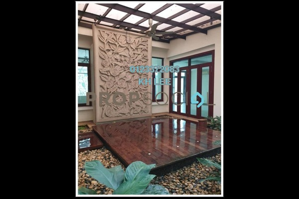 Bungalow For Sale in Sri Bukit Persekutuan, Bangsar Freehold Semi Furnished 6R/0B 8.5m