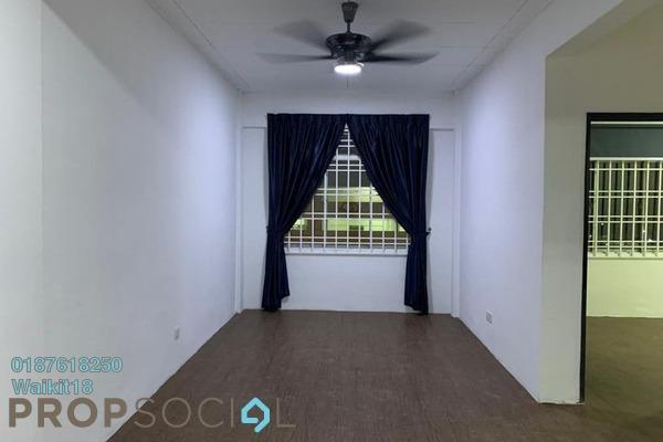 Apartment For Rent in Bayu Puteri 1, Johor Bahru Freehold Unfurnished 3R/2B 800translationmissing:en.pricing.unit