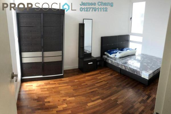Condominium For Rent in Vina Versatile Homes, Cheras South Freehold Semi Furnished 3R/2B 1.5k