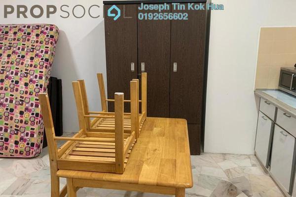 Condominium For Rent in Menara Seputih, Seputeh Freehold Semi Furnished 1R/1B 900translationmissing:en.pricing.unit