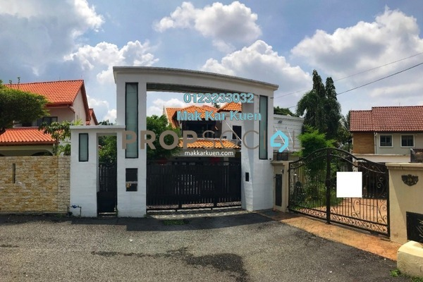For Sale Bungalow at SS19, Subang Jaya Freehold Unfurnished 0R/0B 2.66m