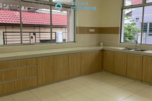 Semi-Detached For Rent in Setia Damai, Setia Alam Freehold Semi Furnished 6R/5B 2.5k