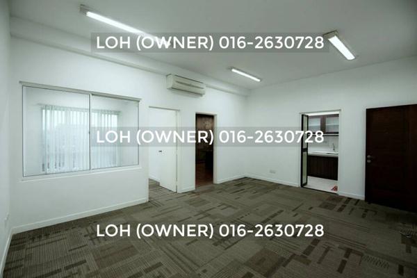 Office For Rent in Cova Square, Kota Damansara Freehold Semi Furnished 2R/1B 1.45k